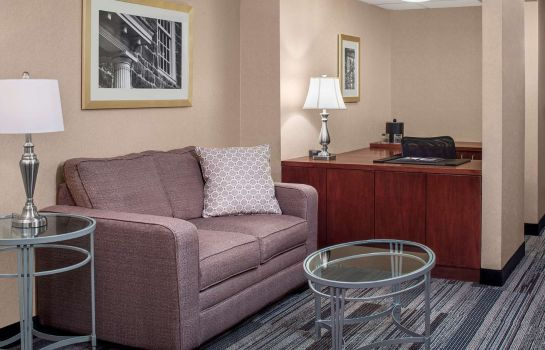 Suite Hyatt Regency New Brunswick