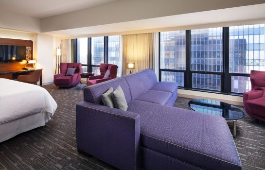 Suite Sheraton Grand Los Angeles