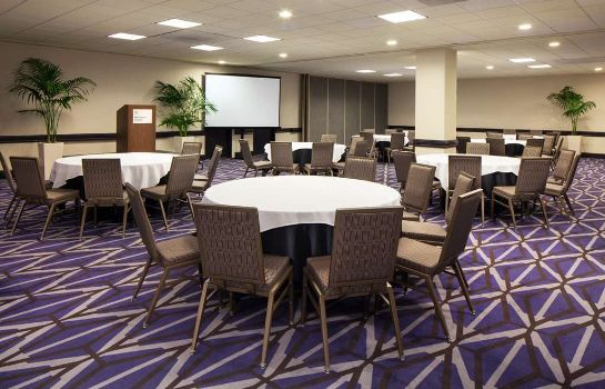 Sala konferencyjna Sheraton Grand Los Angeles