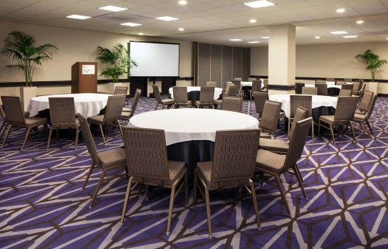 Conference room Sheraton Grand Los Angeles
