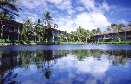 Außenansicht The Kahala Hotel and Resort