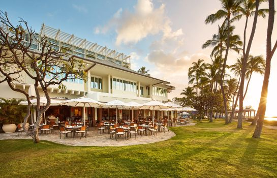 Restaurant The Kahala Hotel and Resort