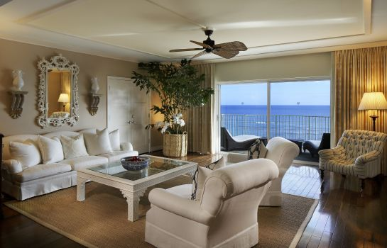 Suite The Kahala Hotel and Resort