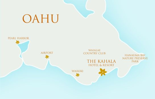 Info The Kahala Hotel and Resort