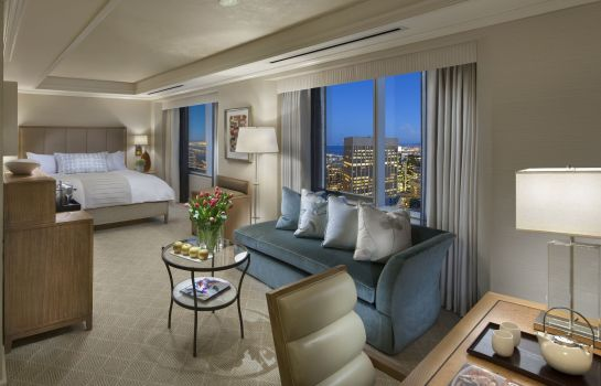 Zimmer Loews Regency San Francisco