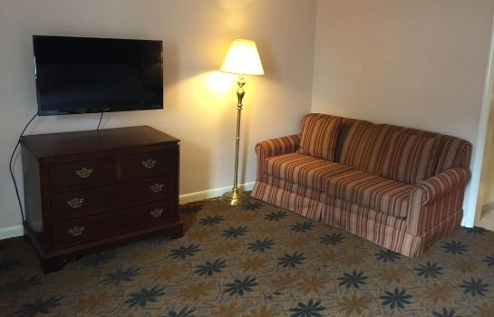 Informacja Travelodge Lynchburg