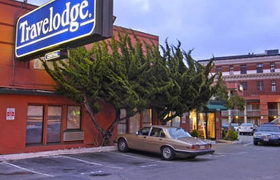 Außenansicht TRAVELODGE SAN FRANCISCO CENTR