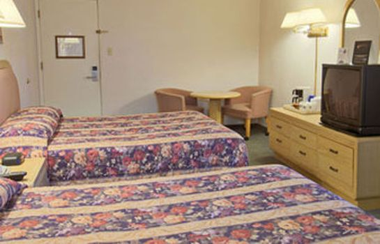 Zimmer TRAVELODGE BERKELEY