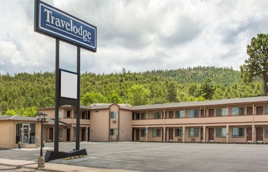 Außenansicht TRAVELODGE WILLIAMS GRAND CANY