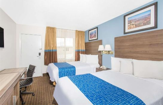 Zimmer TRAVELODGE WILLIAMS GRAND CANY