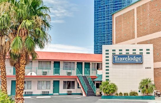 Info TRAVELODGE LAS VEGAS