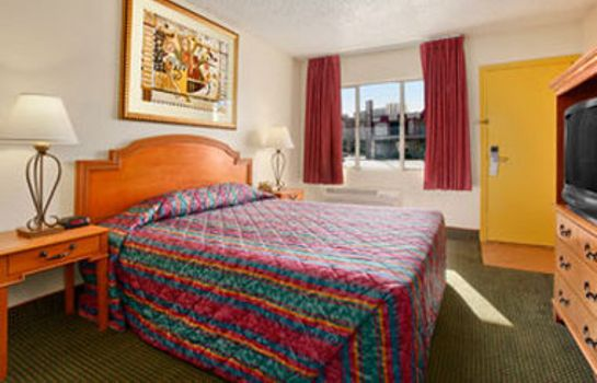 Chambre TRAVELODGE LAS VEGAS