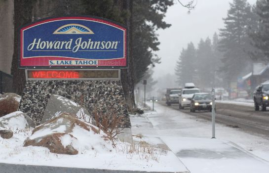Foto Howard Johnson South Lake Tahoe