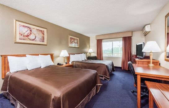 Chambre Travelodge by Wyndham Lancaster Amish Country