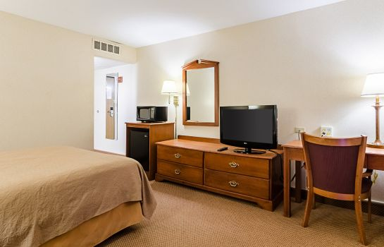 Zimmer Quality Inn Lawrence - University Area