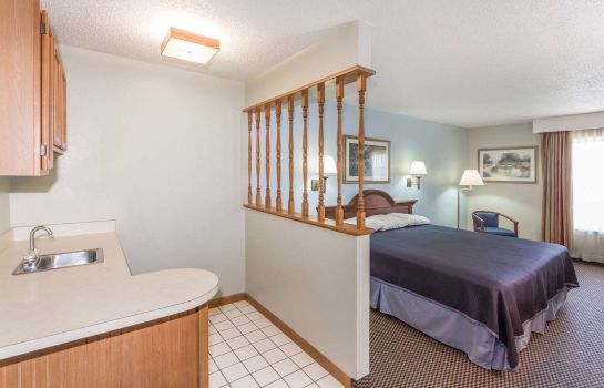 Suite Travelodge Lake Park Valdosta