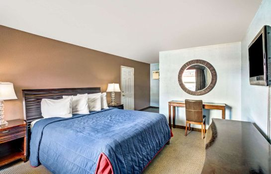 Suite TRAVELODGE BY WYNDHAM LAS VEGA