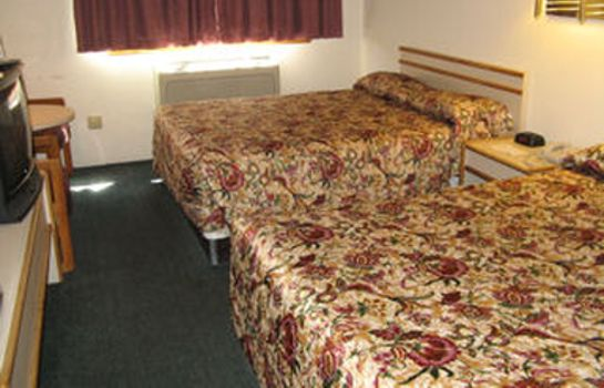 Chambre BELLINGHAM LODGE