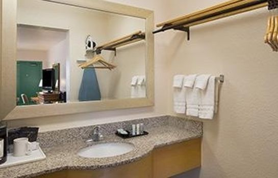Zimmer TRAVELODGE FLORIDA CITY HOMEST