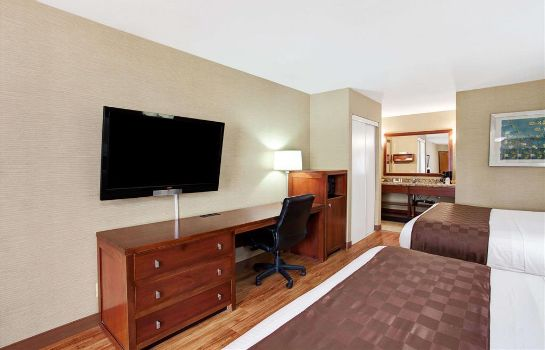 Zimmer Travelodge by Wyndham Culver City