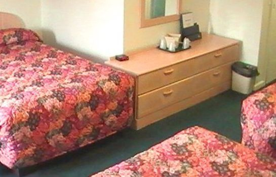 Kamers TRAVEL INN DELAWARE