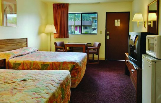 Zimmer TRAVELODGE DURANGO