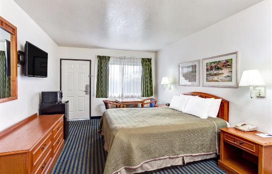 Zimmer TRAVELODGE HOLLYWOOD VERMONT