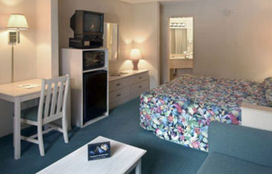 Zimmer Travelodge Suites East Gate Orange