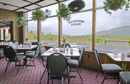 Restaurant TRAVELODGE LAKE GEORGE