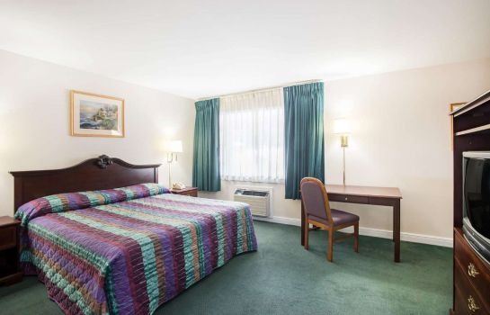 Suite TRAVELODGE LAKE GEORGE