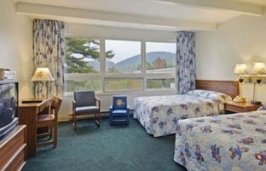 Zimmer TRAVELODGE LAKE GEORGE