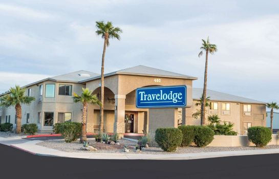 Außenansicht TRAVELODGE LAKE HAVASU CITY