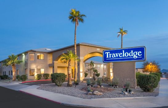 Bild TRAVELODGE LAKE HAVASU CITY