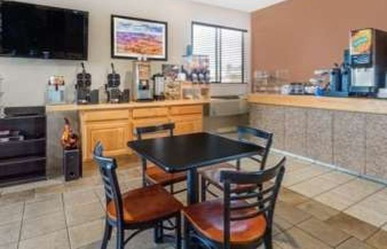 Restaurant TRAVELODGE LAKE HAVASU CITY