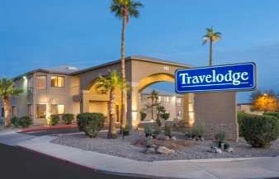 Suite TRAVELODGE LAKE HAVASU CITY