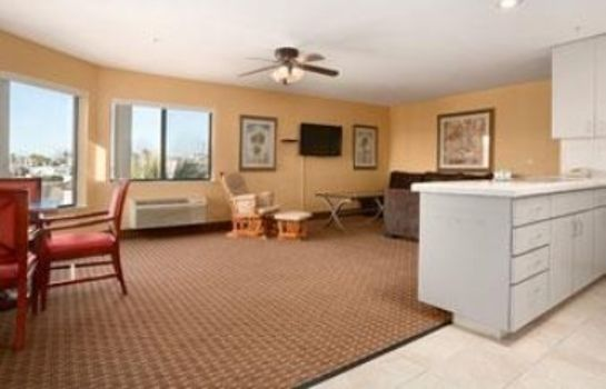 Suite Lake Havasu Travelodge