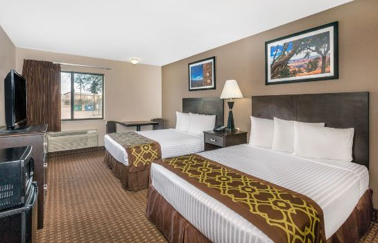 Standardzimmer TRAVELODGE LAKE HAVASU CITY
