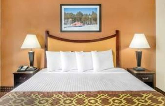Zimmer Lake Havasu Travelodge