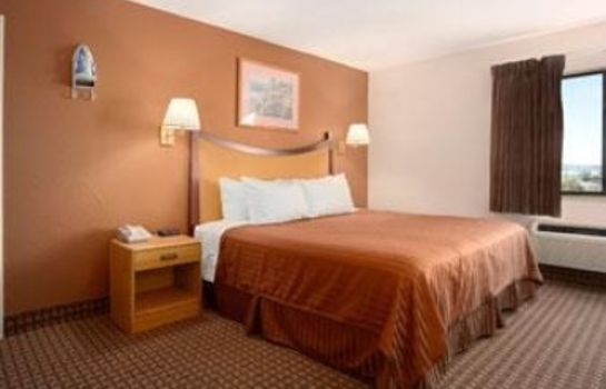 Zimmer TRAVELODGE LAKE HAVASU CITY