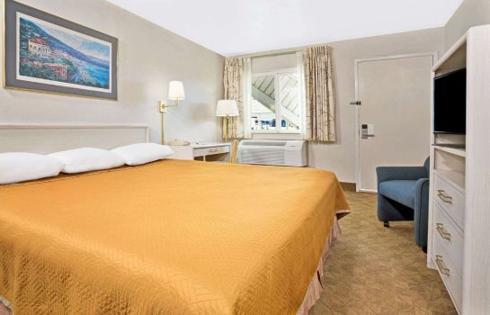 Suite TRAVELODGE MILL VALLEY-SAUSALI