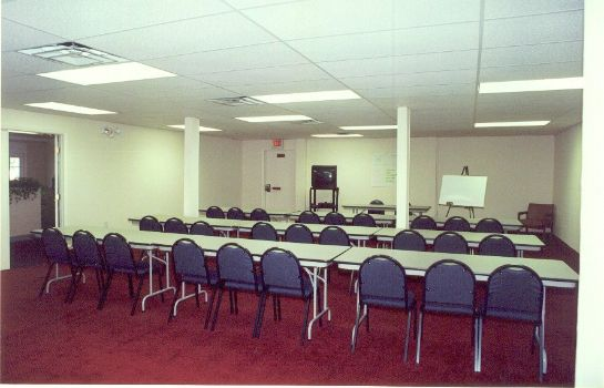 Sala de reuniones REMINGTON INN AND SUITES