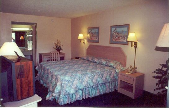 Chambre REMINGTON INN AND SUITES