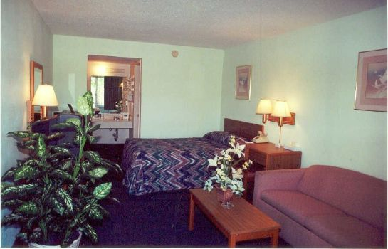Habitación REMINGTON INN AND SUITES
