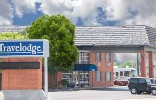 Suite TRAVELODGE AMARILLO WEST
