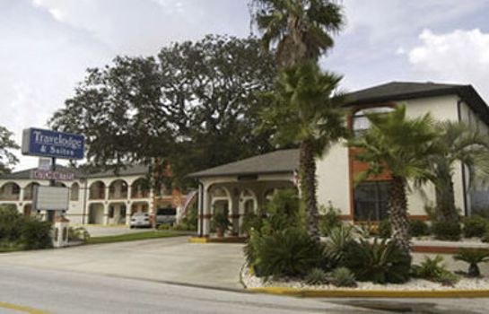 Vista esterna TRAVELODGE SUITES ST AUGUSTINE