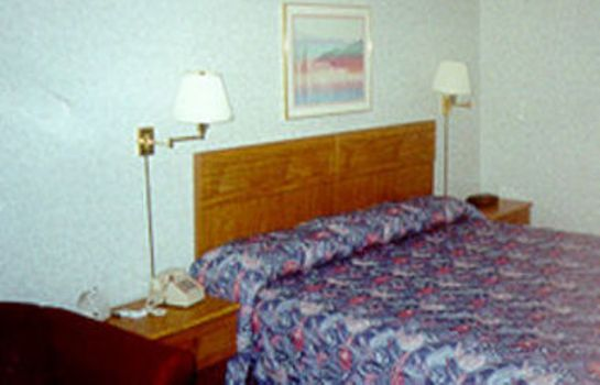Zimmer TRAVELODGE CLEVELAND-WILLOUGHB