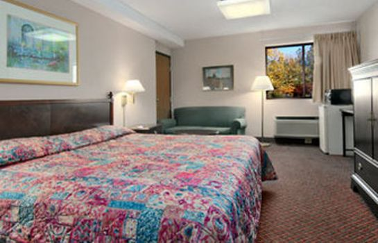 Zimmer TRAVELODGE COLUMBIA WEST - 9736