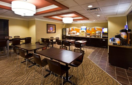 Restaurant Holiday Inn Express & Suites FT LAUDERDALE N - EXEC AIRPORT