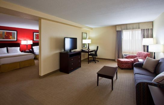 Suite Holiday Inn Express & Suites FT LAUDERDALE N - EXEC AIRPORT