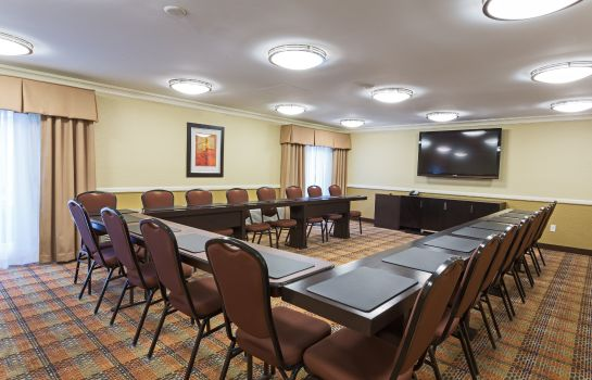 Conference room Holiday Inn Express & Suites FT LAUDERDALE N - EXEC AIRPORT